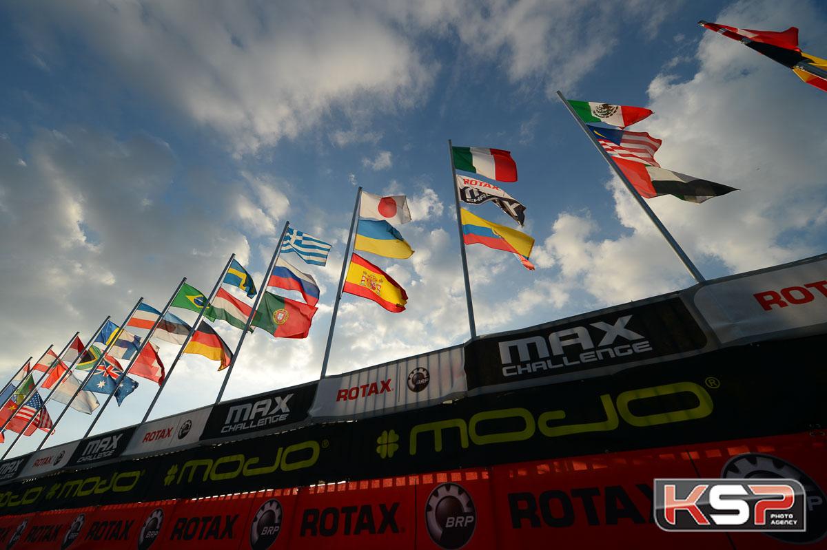 Team France : deuxième jounrée d'essai à Sarno