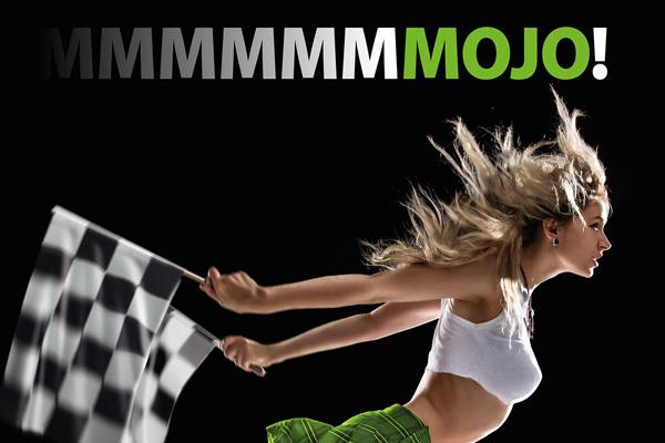Nouvelle campagne publicitaire MOJO