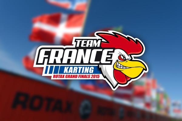 Le Team France à la conquête de la victoire