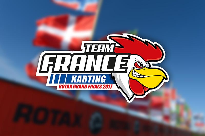 Team France 2017