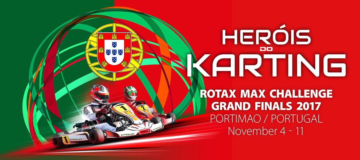Rotax Max Challenge Grand Finals 2017