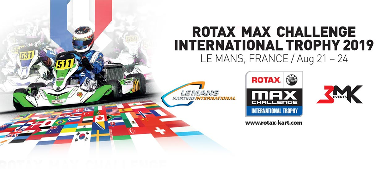 RMC International Trophy 2019