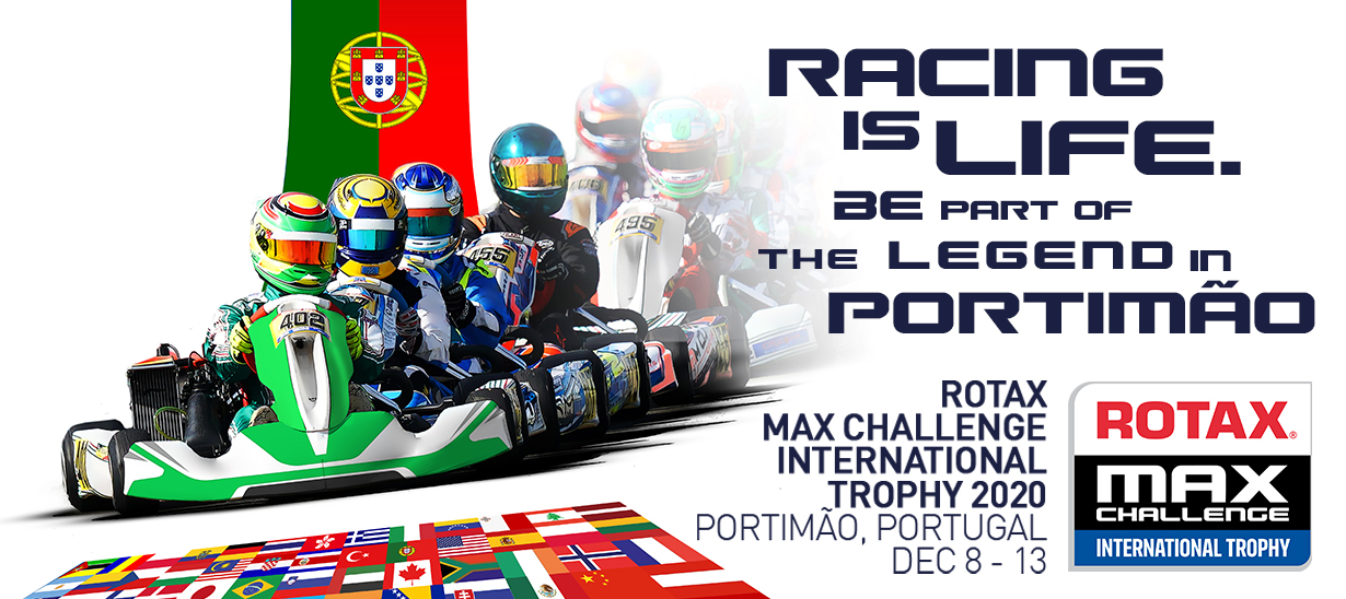 RMC International Trophy 2020